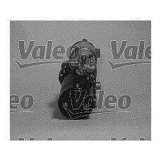 VALEO 438087 (5802W6 / 9635501280 / 5802CZ) стартер (новый)