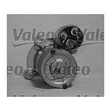 VALEO 438093 (5802M9 / 95624960 / 95667752) стартер