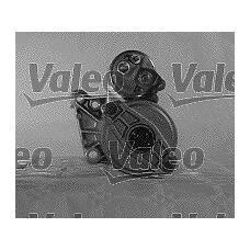 VALEO 438095 (8200054336 / 91167270 / 8200075362) стартер