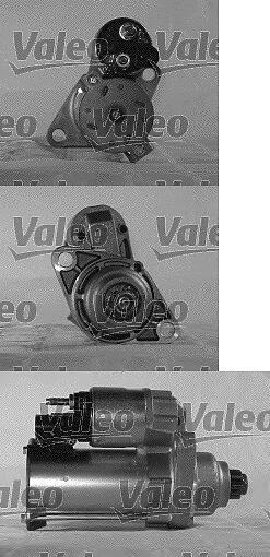 Стартер AUDI/VW 1.6/2.0 02>