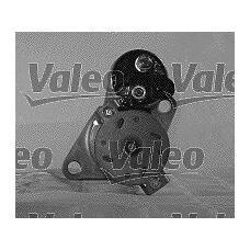VALEO 438173 (M0T22471 / 5802Z8 / 02T911023M) стартер Audi (Ауди) / VW 1.6 / 2.0 02>