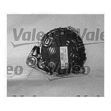 VALEO 439392 (078903016AB / 078903016AC / 078903018AX) генератор