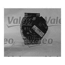 VALEO 439430 (7700432331 / 7700101279 / 8200103744) генератор (новый)