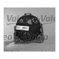 VALEO 439437 (037903025E / 030903023L / 036903026A) генератор
