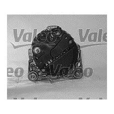 VALEO 439451 (03D903025D / 03D903025E / 03D903025EX) Генератор (новый)