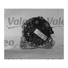 VALEO 439500 (06F903023G / 06F903023B / 06F903023GX) генератор