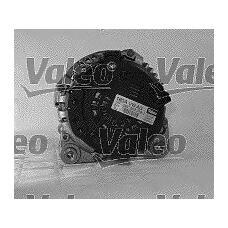 VALEO 439541 (06C903016J / 06C903016JX / 439541_VL) генератор 14v / 180a\ Audi (Ауди) a6 / s6 3.0 05-06