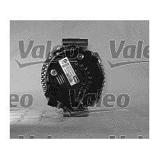 VALEO 439560 (12317525376 / 12317551256 / 12317521178) генератор