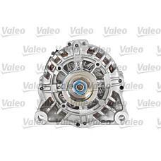VALEO 439695 (27060YV010 / 9656003780 / 5705CQ) генератор 90a\ Peugeot (Пежо) 107 / 206 / 307 / 406 1.0-2.0 00>