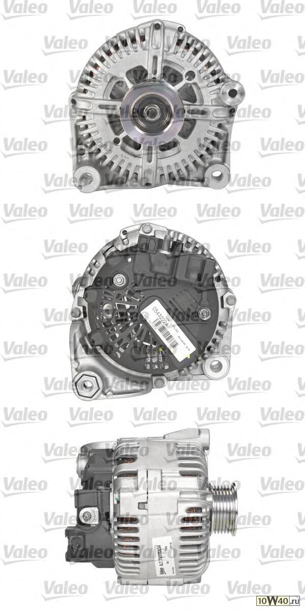 генератор 110а\ bmw x5 / x6 3.0-3.5 07>