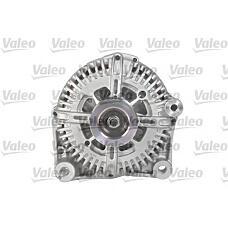 VALEO 440108 (12317801173 / 12317796125 / 440108_VL) генератор 110а\ BMW (БМВ) x5 / x6 3.0-3.5 07>