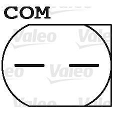 VALEO 440178 (A6461540802 / 6461540802 / A64615408020080) генератор