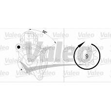 Valeo 455962