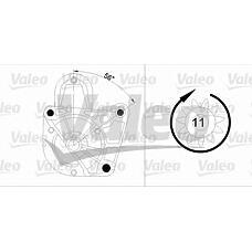 Valeo 455976