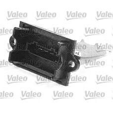 VALEO 509509 (6441Q7) регулятор оборотов вентилятора citroen: c2 1.1i, 1.4hdi,