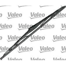 VALEO 567805 (61618361475) щетка стеклооч. 600mm