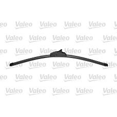 VALEO 567944 (DF001 / DF004 / XF530) щетка стеклоочистителя um651, 1 шт