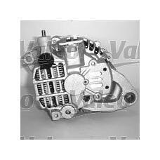 VALEO 600000 (BPE818300 / BPE818300A / K24A18300A) генератор
