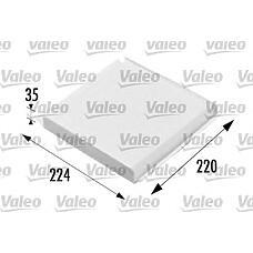 VALEO 698657