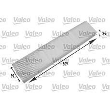 VALEO 698779 (1119613 / 1S7H16N619AC / C2S16861) Салонный фильтр