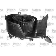 VALEO 698806 (13221349 / 1845089 / 1845110) вентилятор салона Opel (Опель) astra, vectra c, Saab (Сааб) 9-3 98>