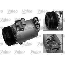 VALEO 699869 (6854080 / 13205197 / 6854090) компрессор кондиционера Opel (Опель) Astra (Астра) g 98-05