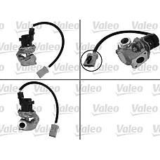 VALEO 700412 (1353152 / 30750092 / 36000977) клапан рециркуляции выхлопных газов