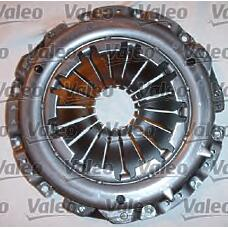 VALEO 801358 (028198141AX / 028198141X / 027198141DX) комплект сцепления VW passat, golf, transporter