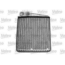VALEO 812254 (1K0819031 / 1K0819031B / 1K0819031A) радиатор отопителя audi, seat, skoda, VW 00>