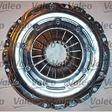 VALEO 821178 (22105P5T305 / GCK688AF / GCK553AF) комплект сцепления Honda (Хонда) prelude
