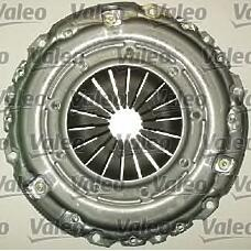 VALEO 826033 (9402050168 / 205095 / 9464214880) к-кт сцепления\ Citroen (Ситроен) c5, Peugeot (Пежо) 206 / 307 / 406 1.4hdi / 2.0hdi 99>