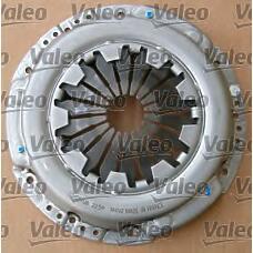 VALEO 826231 (71722766 / 71719616 / 71736492) сцепление, комплект