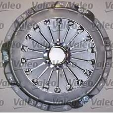 VALEO 826342 (4110028510 / GCK2541AF / 826342_VL) комплект сцепления hdk-095 Hyundai (Хендай) Matrix (Матрикс) 1.5d 01>
