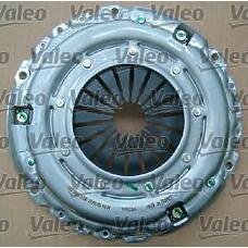 VALEO 826565 (2050N1 / 205281 / 2052K2) комплект сцепления Citroen (Ситроен) c5, Peugeot (Пежо) 407 2.0, 2.2 00>