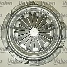 VALEO 826824 (4142139000 / 4142128020 / 4130039150) комплект сцепления CLUTCH KIT HYUNDAI