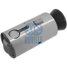 RUVILLE 265255 (6431447 / 90TM6500AF) натяжной ролик, поликлиновой ремень