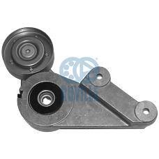 RUVILLE 55589 (7431275380 / 1275380 / 7431271914) ролик натяжной ремня генератора volvo