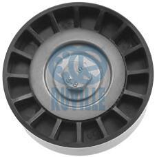 RUVILLE 56023 (6453SG / 504084453) Ролик ремня приводного PEUGEOT BOXER/CITROEN JUMPER 2.5D 94-/3.0HDi 06- CITROEN Peugeot Boxer 3.0HDi 06&gt