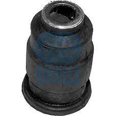 RUVILLE 985806 (7750977 / 7750978 / 7673581) сайлентблок пер. рычага нижн. задн.\ Fiat (Фиат) uno 1.0-1.6 84-00