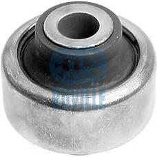 RUVILLE 985935 (352391 / 352376 / 96239153) сайлентблок рычага пер.\ Peugeot (Пежо) 206 1.1-1.6 / 1.4hdi-2.0hdi 98>