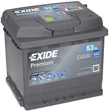 EXIDE EA530 (5600KJ / 5600LR / 5600Y0) аккумуляторная батарея