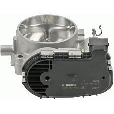 BOSCH 0 280 750 017 (A1131410125 / 1131410125 / A1131410126) патрубок дроссельной заслонки MERCEDES C купе (CL203) C седан II (W203) C седан III (W204) C универсал II (S203) C универсал III (S204) CL (C215) CLC (CL203) CLK Coupe (C208) CLK Coupe II (C209)