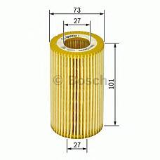 BOSCH 1457429271 (152092W200 / 1520900QAC / 7701057828) фильтры масляные