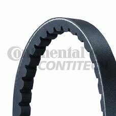 CONTITECH AVX13X1175 (9952211180 / 9367020 / 1494726) Ремень клиновой