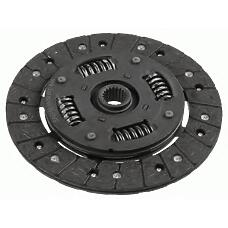 SACHS 1878 600 845  диск сцепления\ Fiat (Фиат) Brava (Брава) / Marea (Мареа) / multipla, lancia dedra / lybra 1.6 16v 95>