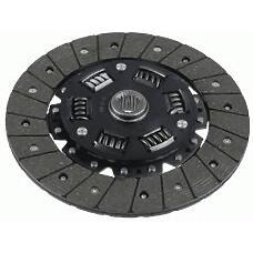 SACHS 1878600933 (MR446226 / MR534155) диск сцепления