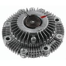 SACHS 2100500040 (1712081A00) термомуфта Suzuki (Сузуки) jimny 1.3