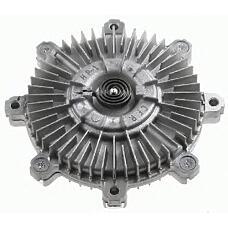 SACHS 2100501034 (2523742200) термомуфта Hyundai (Хендай) terracan 3.5v6, 2.5td