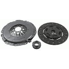 SACHS 3000951785 (0192505901 / A0192505901) комплект сцепления mb Sprinter (Спринтер) 2-t box (901, 902)