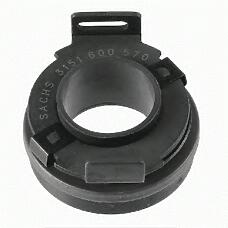 SACHS 3151600570 (96564141 / 12548 / 12549) подшипник выжимной agila alto baleno ignis swift